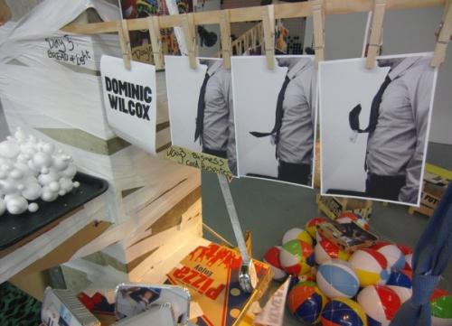 anti design festival Dominic Wilcox