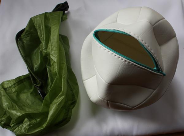 football Smoothie