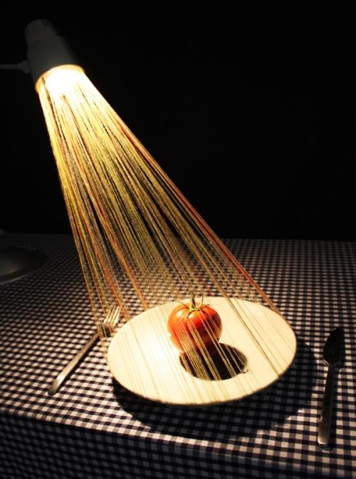 Artificial light Dominic Wilcox