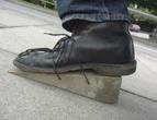 第14天:山鞋