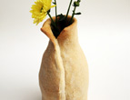 Day 26: Bread vases