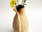 第26天:面包花瓶