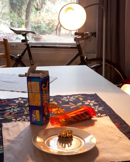 巨石阵贾法蛋糕