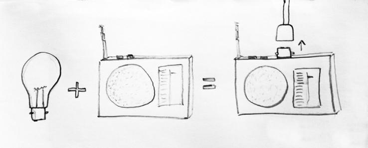 Soundbulb.